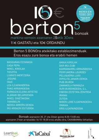 berton 5